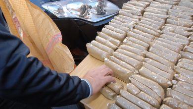 Photo of البراغواي..تفاصيل ضبط 415 كيلوغراما من الحشيش المغربي