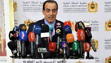 Photo of عبيابة: المغرب يرفض أي تدخل عسكري أجنبي في ليبيا..وننتظر اتضاح الرؤية في الشرق الأوسط