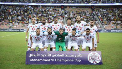 صورة الكيسر: رغم التعادل..مازالت حظوظنا متساوية مع اتحاد جدة