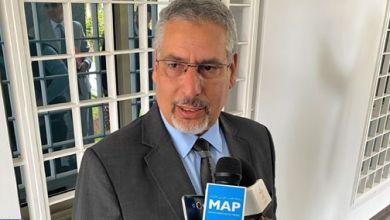 صورة النموذج التنموي الجديد.. الاتحاد الوطني للشغل بالمغرب يؤكد مركزية النهوض بالحماية الاجتماعية للأجراء