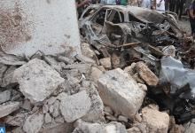 Photo of مقتل مواطن مغربي بليبيا جراء سقوط قذيفة شرق طرابلس