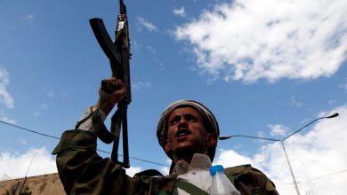 صورة اليمن.. مقتل قائد كتيبة الموت و قيادي حوثي