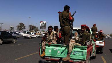 صورة الحوثيون يستولون على مستودعات برنامج الغذاء العالمي في حجة