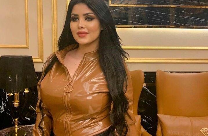 ابتسام مومني تقصف مقدم هذا البرنامج التلفزيوني Aldar Ma