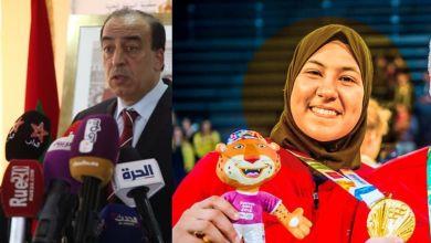 صورة قضية فاطمة الزهراء أبو فارس..الحكومة تدخل على الخط