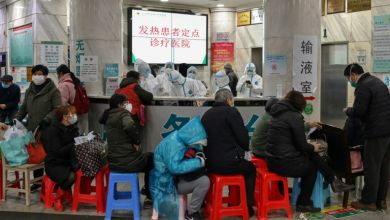 "Photo of الرئيس الصيني يحذر من ""وضع خطر"" وكورونا يصل اوروبا وأستراليا"