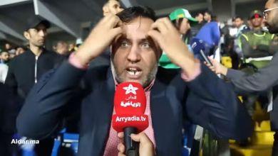 Photo of بالفيديو..الجمهور الرجاوي يثور ضد الزيات