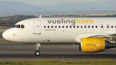 "Photo of شركة ""فيولينغ"" للطيران تطلق رحلات رخيصة بين اشبيلية ومراكش"