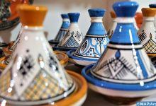 Photo of الأسبوع الوطني للصناعة التقليدية .. واجهة تعكس قدرة الصانع التقليدي المغربي على المزاوجة بين الأصالة والإبداع