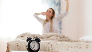 Photo of طريقة سحرية تساعدك على النوم خلال دقيقتين
