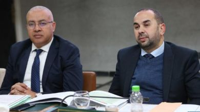 Photo of مجلس عمالة فاس يصادق على سلسلة من اتفاقيات الشراكة