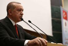 Photo of أردوغان يريد استباق التململ الجزائري من نشر مرتزقة في ليبيا