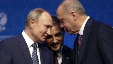 صورة حفتر أمام تحدي إقناع المجتمع الدولي بتسوية تنهي حكم الإسلاميين
