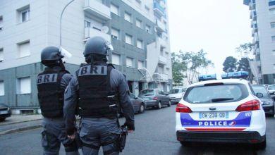 صورة فرنسا..اعتقال مهاجر مغربي هرب 30 كيلوغراما من القنب