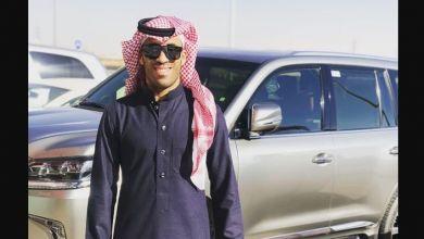 صورة حمد الله يدعم أولمبيك آسفي في كأس محمد السادس