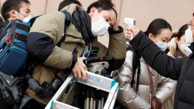 Photo of فيروس كورونا في الصين: 54 حالة وفاة وأكثر من ألف مصاب والولايات المتحدة تجلي رعاياها من البلاد