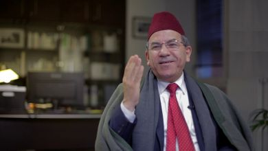 Photo of المغربي محمد موساوي يتجه لرئاسة المجلس الفرنسي للديانة الاسلامية
