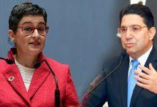 Photo of الموندو: مدريد تعول على لقاء وزيرة الخارجية ببوريطة لحل مشكل الحدود البحرية