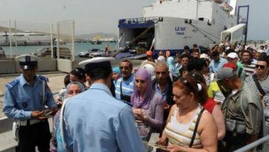 صورة دراسة: 74٪ من مغاربة الخارج يعتزمون العودة الى المغرب