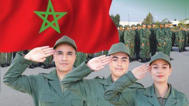 Photo of الخدمة العسكرية..التزام وطني وانخراط في مشروع التكوين المهني بالمملكة