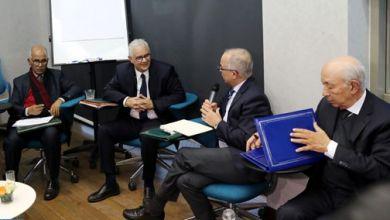 صورة النموذج التنموي الجديد: حزب الاستقلال يدعو إلى القطيعة مع اقتصاد الريع واعتماد حكامة فاعلة