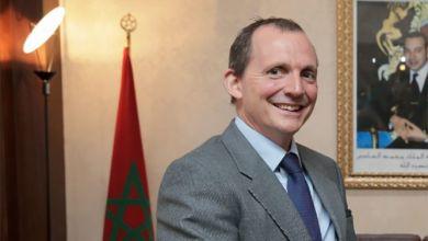 صورة طوماس ريلي: المغرب نجح في تعزيز استقراره السياسي وتنميته الاقتصادية