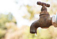 Photo of الماء العذب يختفي.. والماء المالح يزحف.. !