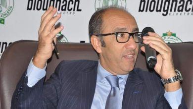 Photo of الرجاء يتمرد على النظام الكروي في المغرب ويرفض مواجهة الدفاع الحسني