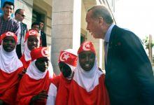 Photo of أنقرة تستفيد من بنية لوجيستية قطرية خادمة للتمدد التركي في أفريقيا