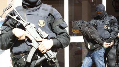 Photo of فرنسا..تفاصيل اعتقال مغربي كان يخطط لهجمات ارهابية باستعمال متفجرات