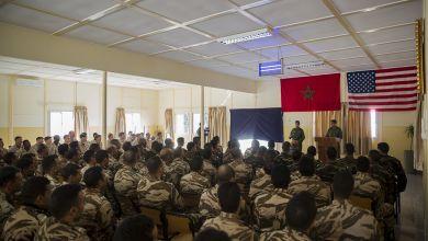 Photo of مقتل قاسم سليماني يتسبب في الغاء مناورات عسكرية مغربية أمريكية بأكادير