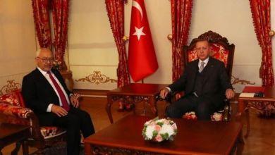 Photo of دعوات لسحب الثقة من الغنوشي عقب لقائه أردوغان