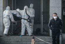 Photo of الصين: 17 وفاة و571 إصابة بسبب فيروس كورونا وخشية من تحوله إلى وباء عالمي