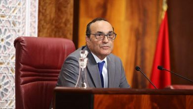 """صورة المالكي يستعين بالجامعات لتقديم خدمات علمية ل""""النواب"""""""