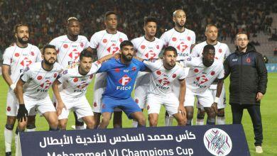 صورة بعد إقصائه من كأس محمد السادس..أولمبيك آسفي يهدد باللجوء إلى القضاء