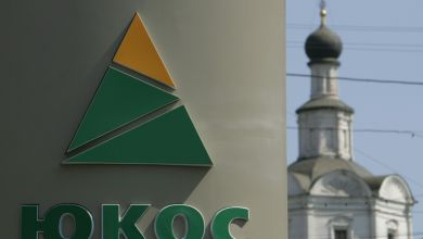 "Photo of محكمة هولندية تثبت حكما على روسيا بدفع 50 مليار دولار كتعويض في قضية ""يوكوس"""