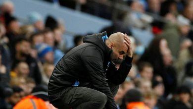 صورة غوارديولا يخشى الإقالة إذا ما فشل في التغلب على ريال مدريد