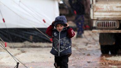 صورة الأمم المتحدة: أسوأ موجة النزوح في إدلب منذ بدء النزاع في سوريا