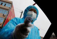 Photo of وفاة أول حالتين بفيروس كورونا في إيران