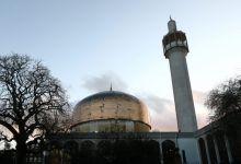 Photo of حادثة طعن في مسجد شمالي لندن وتوقيف مشتبه به