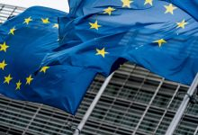 Photo of قادة الاتحاد الأوروبي يطالبون بوقف الهجوم على إدلب