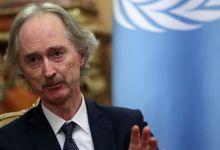 """Photo of الامم المتحدة تحذر من """"خطر تصعيد وشيك"""" في شمال غرب سوريا"""