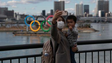 """صورة اليابان تعلق على إمكانية إلغاء أولمبياد 2020 بسبب فيروس """"كورونا"""""""
