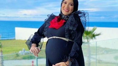 Photo of اليوتوبوز سارة أبو جاد..ترزق بأول مولود