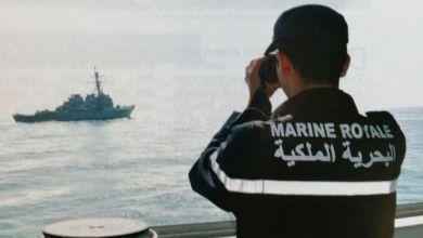 Photo of تحريات تكشف تورط السفينة المختفية قرب طنجة في تهريب الحشيش المغربي إلى إسبانيا