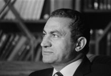 Photo of وفاة الرئيس المصري الأسبق حسني مبارك عن 91 عاما