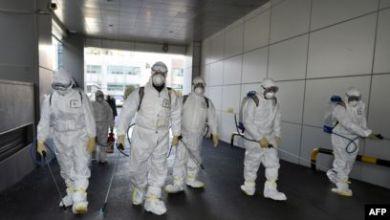 صورة عاجل.. وزارة الصحة تعلن عن وجود 17 حالة محتملة بحمل فيروس كورونا