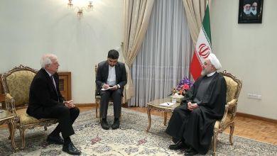 صورة مؤتمر دولي في فيينا للتوصل إلى أرضية تفاهم مع إيران حول برنامجها النووي