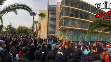 Photo of عاجل.. الجامعة ترضخ لغضب جمهور العساكر وتخفض من عقوبة التوقيف