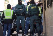 Photo of اسبانيا… الحرس المدني يضع مغربي ضمن أخطر المجرمين في أوربا